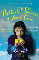 Jacket image for The Particular Sadness of Lemon Cake