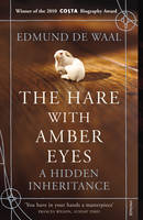 Jacket image for The Hare with Amber Eyes