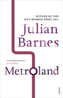 Jacket image for Metroland