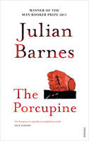 Jacket image for The Porcupine