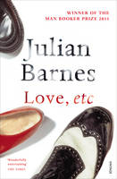 Jacket image for Love, Etc