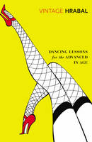 Jacket image for Dancing Lessons for the Advanced in Age
