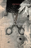 Jacket image for Our Mutual Friend