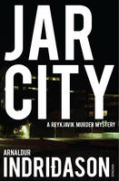 Jacket image for Jar City