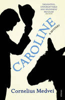 Jacket image for Caroline: A Mystery
