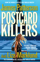 Jacket image for Postcard Killers