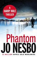 Jacket image for Phantom