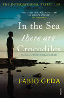 Jacket image for In The Sea There Are Crocodiles