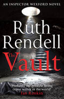 Jacket image for The Vault