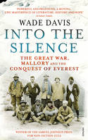Jacket image for Into the Silence
