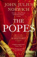 Jacket image for The Popes