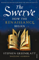 Jacket image for The Swerve: How the Renaissance Began
