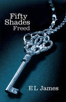 Jacket image for Fifty Shades Freed
