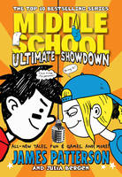 Jacket image for Middle School: Ultimate Showdown