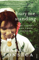 Jacket image for Bury Me Standing