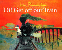 Jacket image for Oi! Get Off Our Train