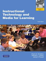 Jacket image for Instructional Technology and Media for Learning