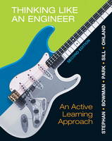 Jacket image for Thinking Like an Engineer