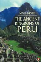 Jacket image for Ancient Kingdoms of Peru