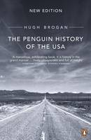 Jacket image for The Penguin History of the USA