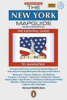 Jacket image for The New York MapGuide