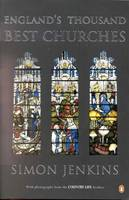 Jacket image for England's Thousand Best Churches