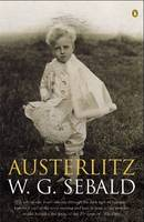 Jacket image for Austerlitz