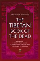 Jacket image for The Tibetan Book of the Dead