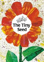 Jacket image for The Tiny Seed