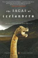 Jacket image for The Sagas of Icelanders