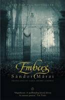 Jacket image for Embers