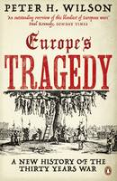 Jacket image for Europe's Tragedy