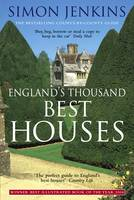 Jacket image for England's Thousand Best Houses