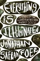Jacket image for Everything is Illuminated