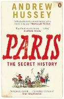 Jacket image for Paris: The Secret History