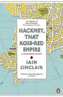 Jacket image for Hackney, That Rose-red Empire