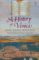 Jacket image for A History of Venice