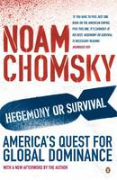Jacket image for Hegemony or Survival