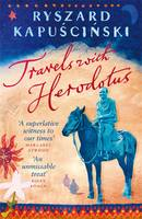 Jacket image for Travels with Herodotus