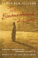 Jacket image for This Blinding Absence of Light