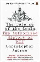 Jacket image for The Defence of the Realm