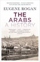 Jacket image for The Arabs