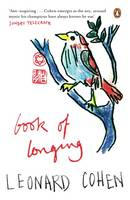 Jacket image for Book of Longing