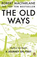 Jacket image for The Old Ways