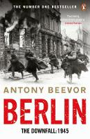 Jacket image for Berlin: The Downfall 1945