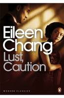 Jacket image for Lust, Caution