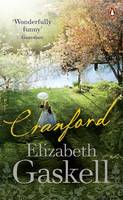 Jacket image for Cranford