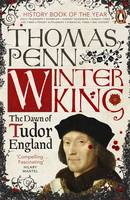 Jacket image for Winter King: The Dawn of Tudor England