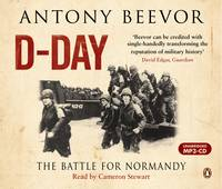 Jacket image for D-Day