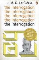 Jacket image for The Interrogation